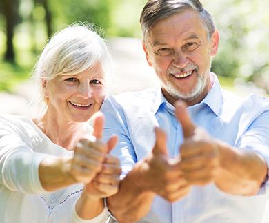 leczenie osób starszych