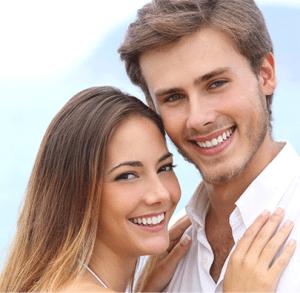 Piękny uśmiech dzięki Brightalign pozwala wyrazić szczęście