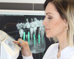 Diagnostyka rtg a szczególnie tomografia komputerowa CBCT - to podstawa planowania leczenia implantologicznego - implanty szczecin