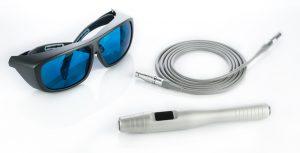 Laser SMART - akcesoria