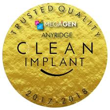 Najczystsze implanty na świecie są przebadane przez niezależną organizację Clean Implant Foundation