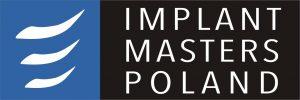 Implant Masters Poland Logo nieprzezroczyste