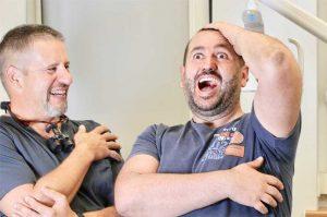 Nowy uśmiech - zęby na implantach. Implanty zębów szczecin